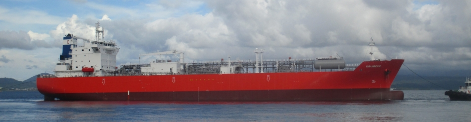 LPG tanker ammonia Liquified Natural Gas (LNG) Liquid Petroleum Gas (LPG) Propane Butane Exmar Gas carrier Membrane Natural Gas Liquids (NGL) Chartering Ammonia (NH3) Shipping Trade Refrigerated Regasification Liquefaction Pressurized Butadiene Raffinate